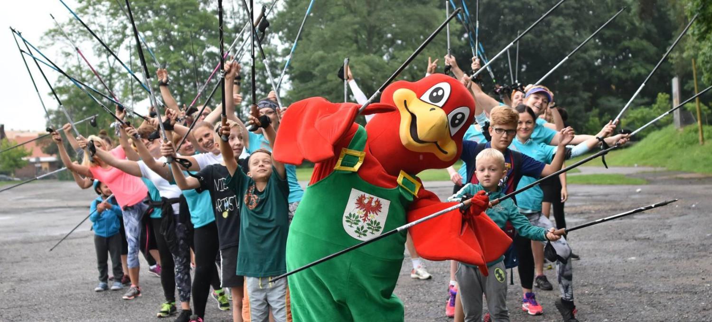 Stowarzyszenie Aktywne Choszczno zaprasza wszystkich miłośników biegania, sympatyków Nordic Walking oraz biegów na orientację.
